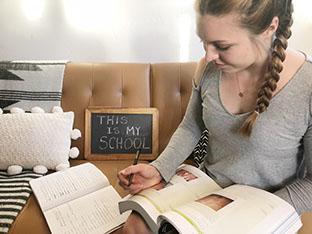Hart-Ransom Charter | Home | Homeschool